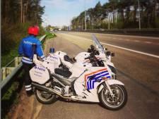 Un jeune conducteur flashé à 250 km/h sur l'E40