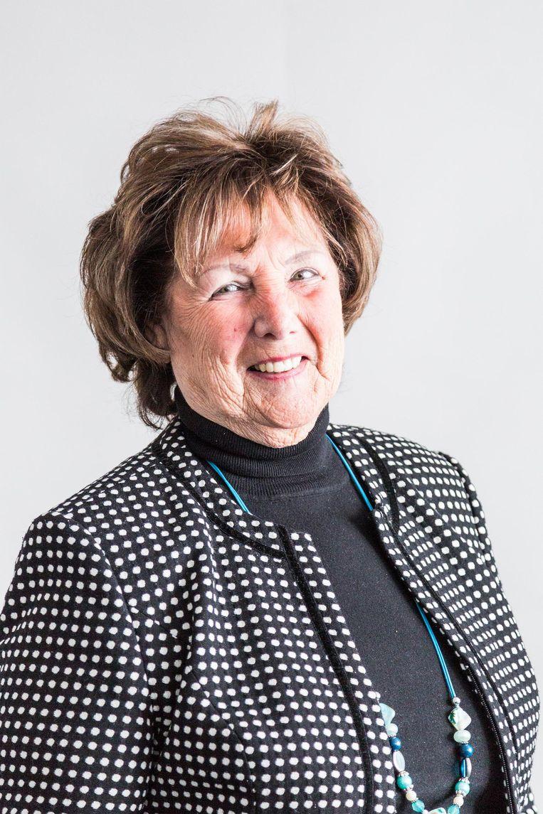 Wil van Soest Beeld Tammy van Nerum
