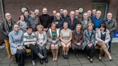 Nieuwe Seniorenadviesraad gaat voor kwalitatieve en aangepaste woningen voor elke senior