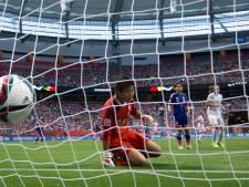 'FIFA-legend' Van de Ven is haar WK-record het liefst snel kwijt