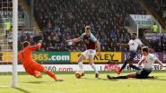 Tottenham verliest verrassend op Burnley ondanks dat Kane bij rentree meteen scoort