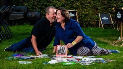 """Walter en Layla Grootaers: """"Het had misschien anders gekund, na die scheiding"""""""