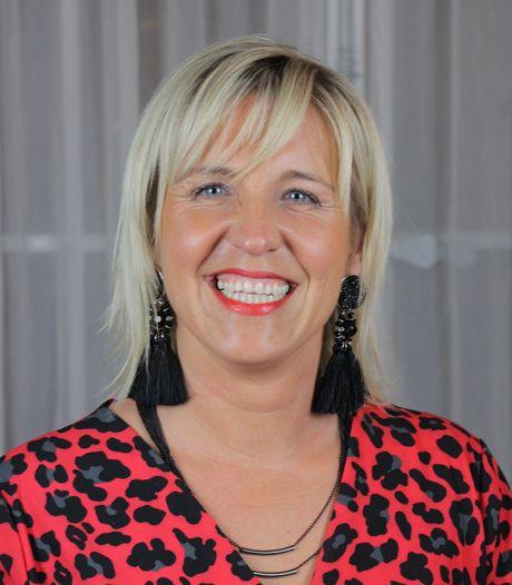 L'échevine Sophie Lambert lâche à son tour Muriel Targnion