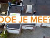 Op de stoep of in de tuin: Breda, laat je zien aan de drone!