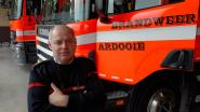 Opendeur bij jarige brandweer van Ardooie