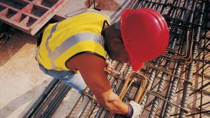 Werkgevers op de rem over zware beroepen