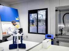 GGNet opent samen met laboratorium eigen teststraat in Warnsveld: 'onze hulpverleners kunnen dan bij negatieve test weer snel aan de slag'
