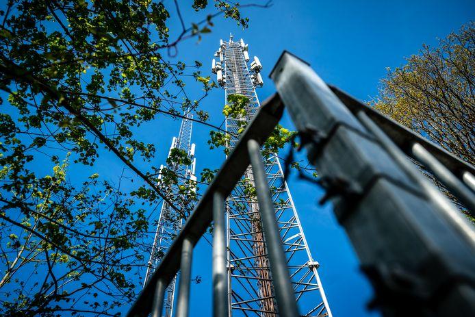 De rechtbank bepaalde onlangs dat het 5G-netwerk landelijk mag worden uitgerold in Nederland.