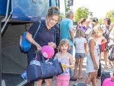 Europa Kinderhulp zoekt ondanks corona Zeeuwse gastgezinnen voor deze zomer