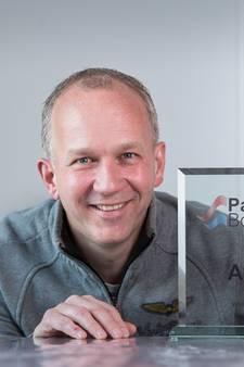 Directeur Plavei houdt zo van duurzaam dat hij in een energiepositief huis woont
