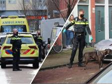 Dodelijk slachtoffer in woning Roggeveenstraat is 38-jarige vrouw, twee personen aangehouden voor betrokkenheid