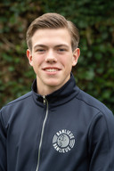 Jasper Zoutman (16) uit Prinsenbeek.