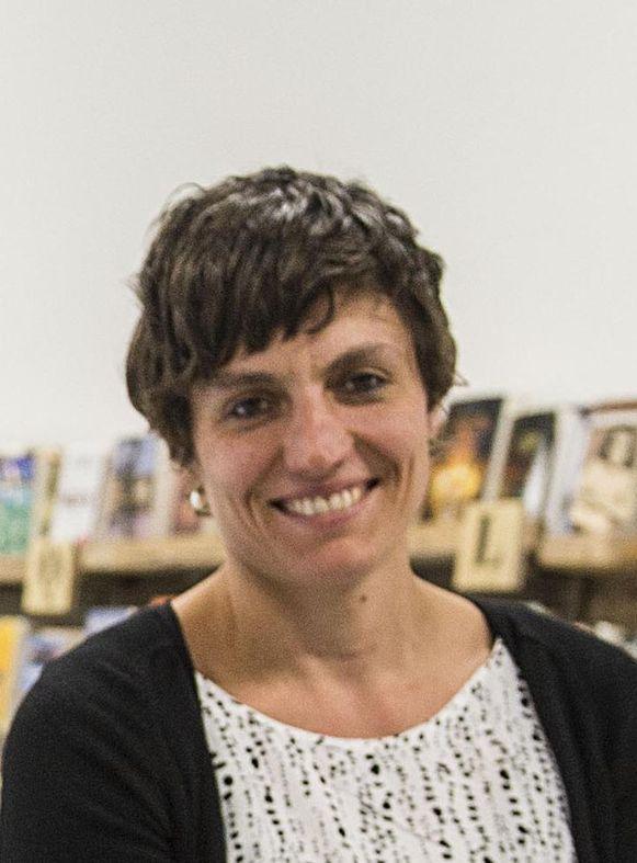 Fenna Bouve schreef een open brief aan de stad, waarin ze de slechte toestand van de fietspaden beschreef.
