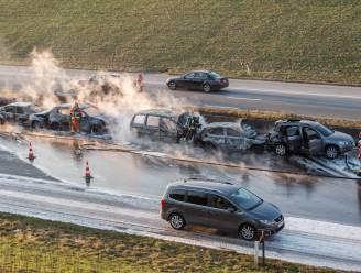 Slechte infrastructuur maakt Belgische snelwegen zo gevaarlijk