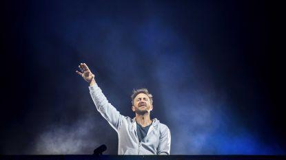 """""""We houden zijn prachtige melodieën in leven"""": David Guetta eert Avicii met bijzondere remix"""