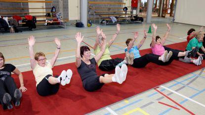 Sporthal Hoge Wal krijgt nieuwe scheidingswanden