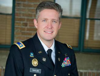 "Laatste boodschap van burgemeester uit Utah die omkwam tijdens militaire missie in Afghanistan: ""Ga stemmen"""