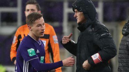 """Onze Chef Voetbal over Verschaeren en Zulj: """"Anderlecht heeft weer iets om zich aan op te trekken"""""""