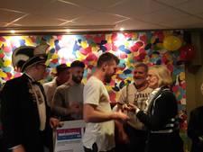 Debutant wint Tröntjesfestival Groenlo