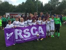 Anderlecht wint U11-toernooi in Oldenzaal voor derde keer