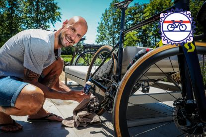 Fiets de Ronde van HLN! Volg de tips van Tom Boonen en rij 235 km op 3 weken