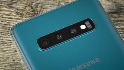 Gerucht: Samsung Galaxy smartphone krijgt 64-megapixelcamera