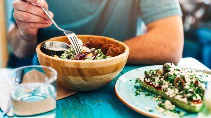 Dit is het beste vegetarische en veganistische restaurant ter wereld