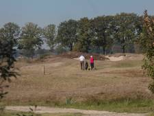 VVD zal het echt laten spoken: Geen cheque van 90.000 euro voor golfbaan Stippelberg in Gemert