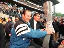 'Na winst UEFA Cup deed ik ertoe als trainer'