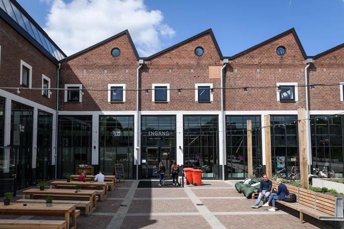 Performance Factory, Gebouw Zuid.