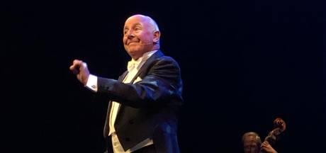 Berry Reijnen uit Oss derde bij Ouderen Songfestival. 'Geweldig, charmant en een tikkie ondeugend'