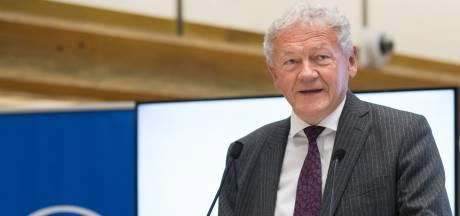 """""""Il faut investir 35 milliards d'euros dans le rail d'ici 2031"""""""