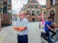 Verbijstering over aftreden wethouder Oudewater