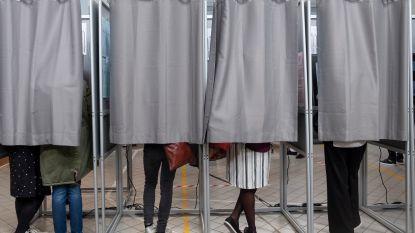 Laagopgeleide jonge mannen stemmen Vlaams Belang, vrouwen met hogere studies Groen
