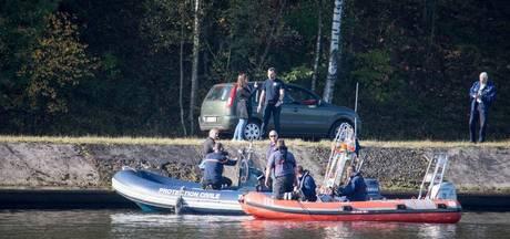 Belg (80) overlijdt bij tevergeefse poging zijn vrouw te redden uit kanaal