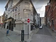 Vendredi, c'est jour de rentrée au Vecteur à Charleroi