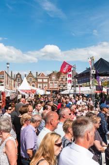 Poll: Moet de Pasar Malam in Dordrecht worden uitgebreid?