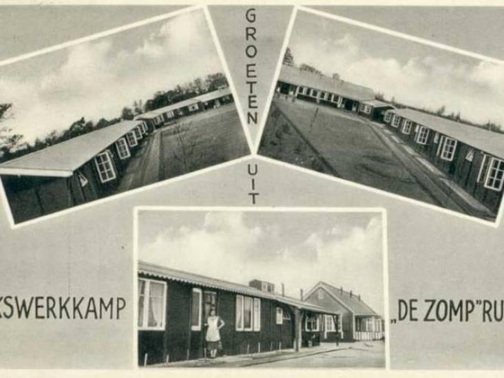 Joodse onderzoeker over Nederlandse werkkampen: 'Geniaal uitgevoerd'