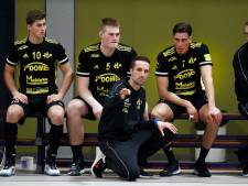 Houten Handbal trekt zich terug uit de BENE-League