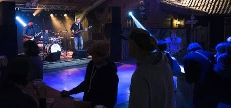 Bands in a Barn in Diessen moet gat tussen band en publiek verkleinen