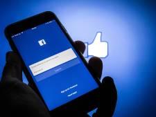Weer verliest Facebook een topman