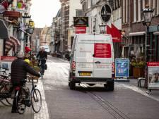 Meer tijd voor laden en lossen in binnenstad Kampen