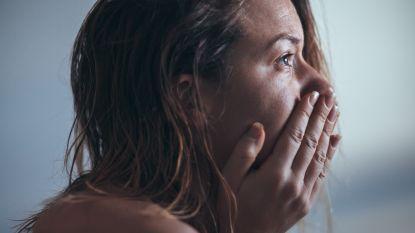 Waarom mensen huilen