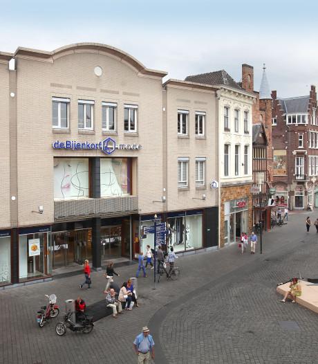 Het werd tijd: eindelijk gaat het 'Bijenkorfpand' in Den Bosch weer open