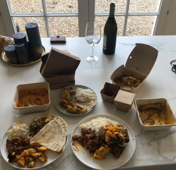 Food(co)lab serveert: een samenwerking tussen Parazaar, Chin Chin en Vesper