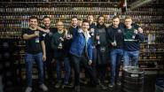 Het gaat hard voor de MAK'ers: na eerste prijs nu ook gerecht met MAK-bier op de markt