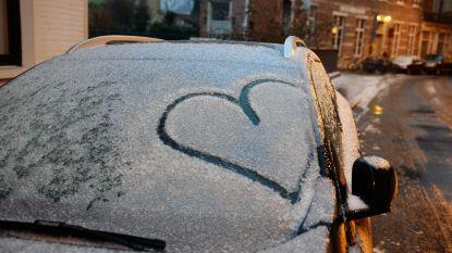 Huldenberg geeft veiligheid prioriteit tijdens winterweer