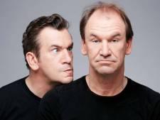 """Les Frères Taloche dans un spectacle inédit avec l'OPRL: """"C'est magnifique, mais un peu stressant"""""""