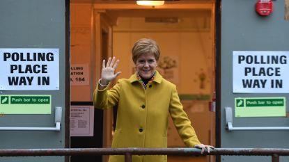 Polls beloven grote winst voor Schotse onafhankelijkheidspartij SNP
