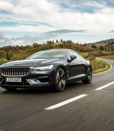 Dochter van Volvo heeft nog veel te leren: de groeistuipen van een nieuw automerk